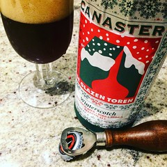Canaster Winter Scotch