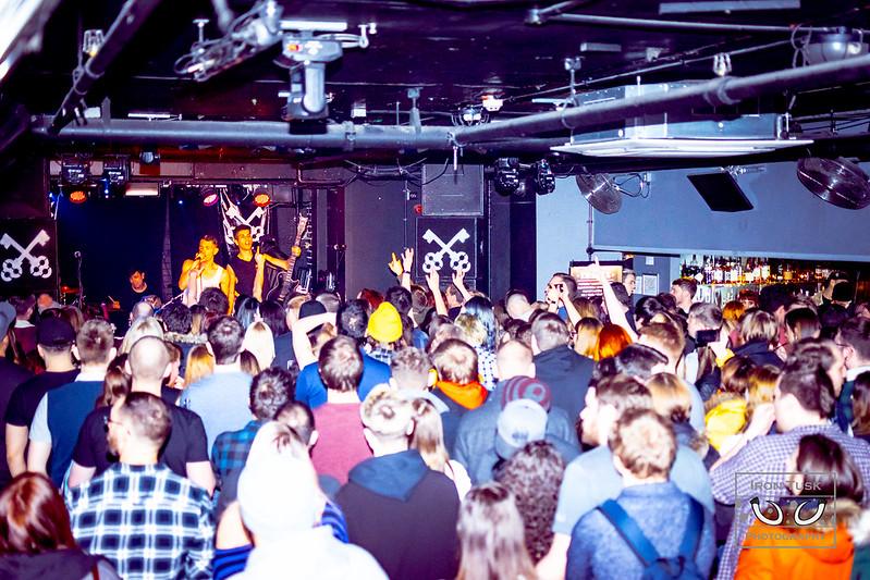 RedJumpSuit-KeyClub-16.12.17-Leeds-28