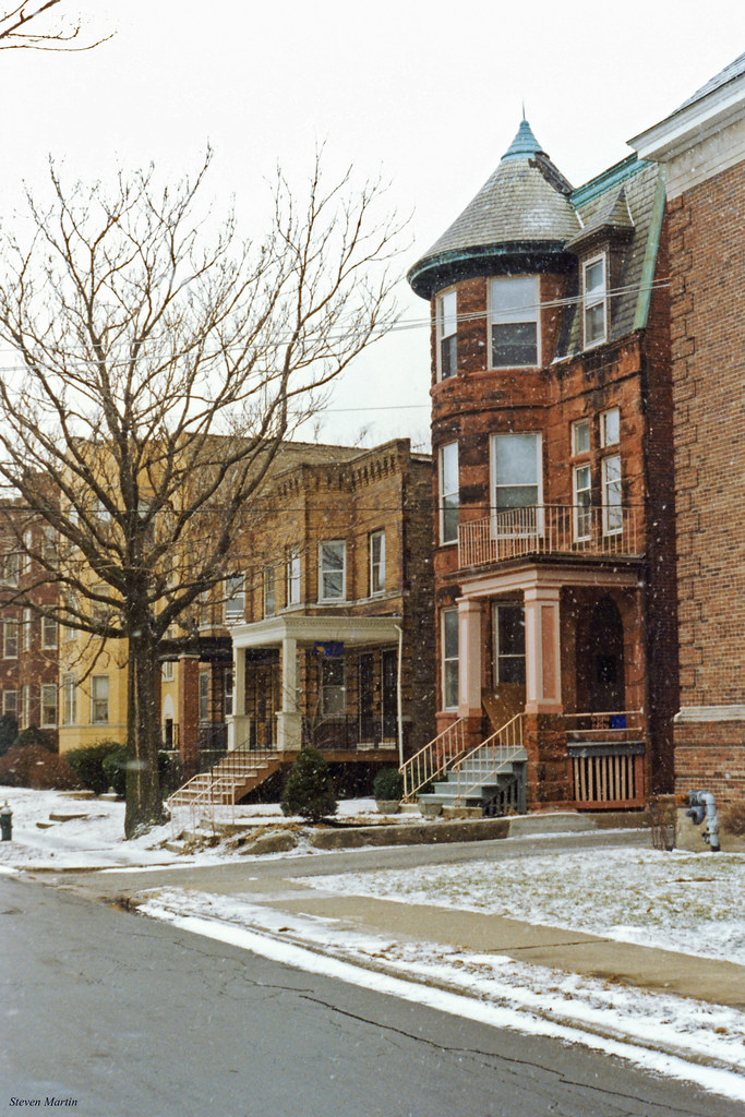 Oak Park Bed And Breakfast Chicago