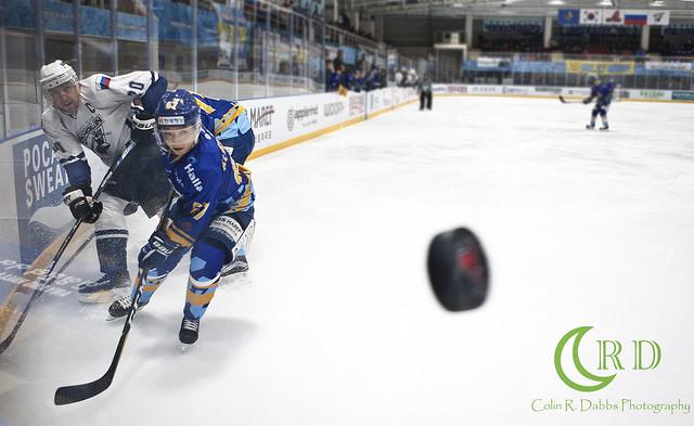 645Halla vs Sakhalin 12-7-17