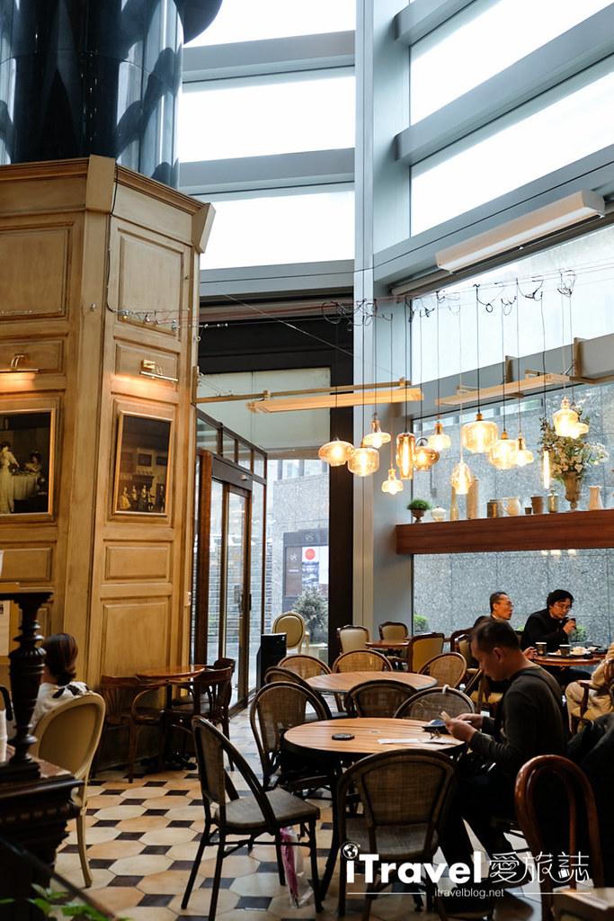 首尔美食餐厅 Chloris Tea & Coffee (5)
