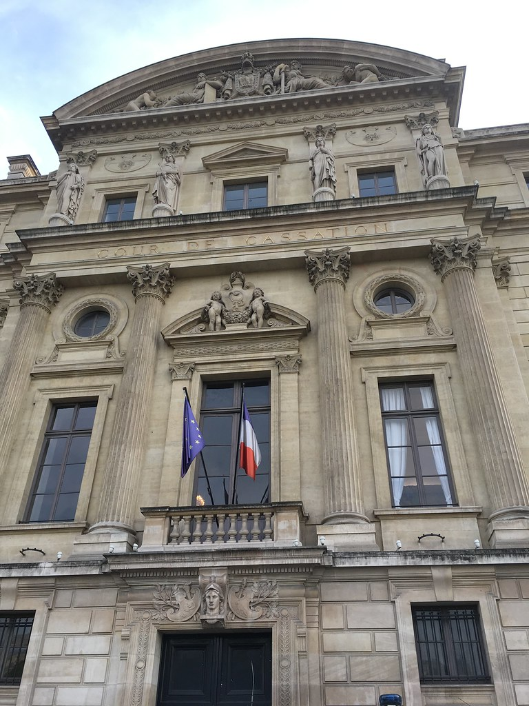 cour de cassation paris