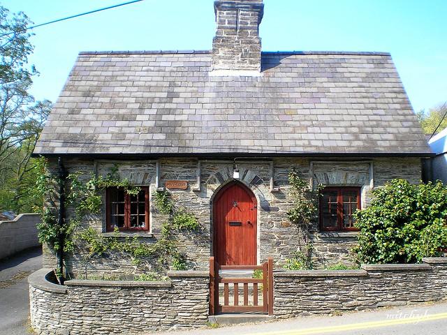 Cenarth Mill Lodge