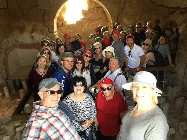 Chamber Trip to Israel