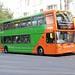 Nottingham City Transport 671 - YN07 EYO (Scania N94UD/East Lancs OmniDekka)
