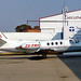 ZS-PMA  Cessna Citation Eagle [500-0123] Lanseria~ZS 05/10/2003 by raybarber2