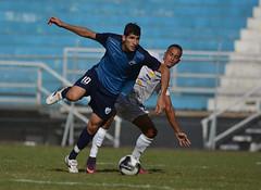09-12-2017: Jogo-treino LEC Sub-19 x Cianorte