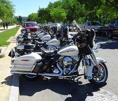 Suffolk County NJ Police - Harley-Davidson Motorcycle (9)