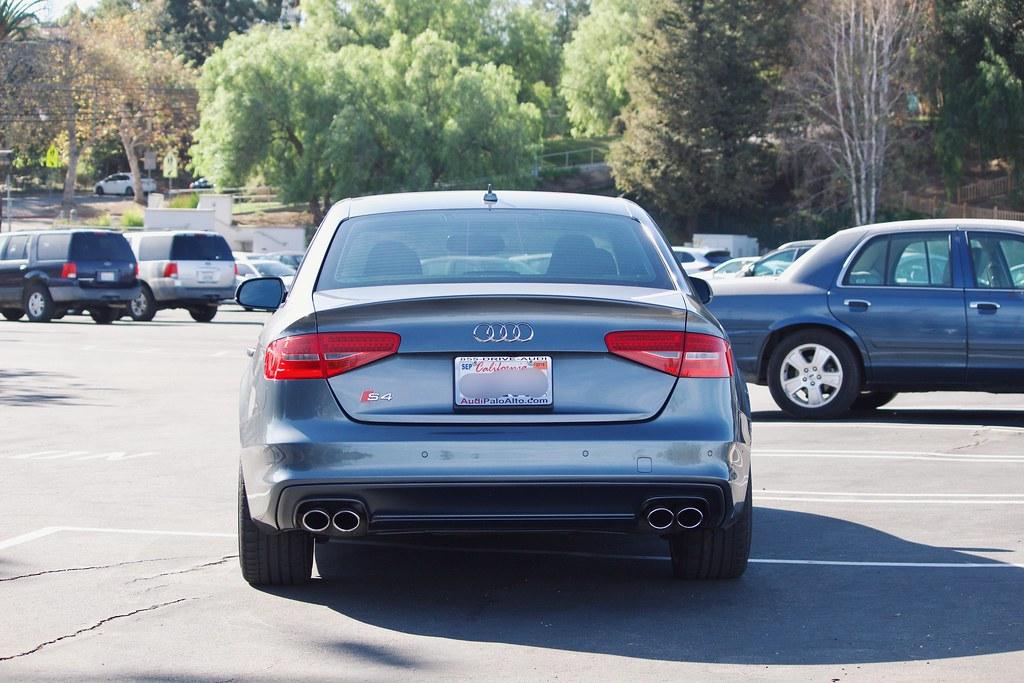 Audi New Car Warranty Transferable