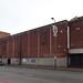 Former Odeon Cinema, Commercial Street, Hereford 20 December 2017