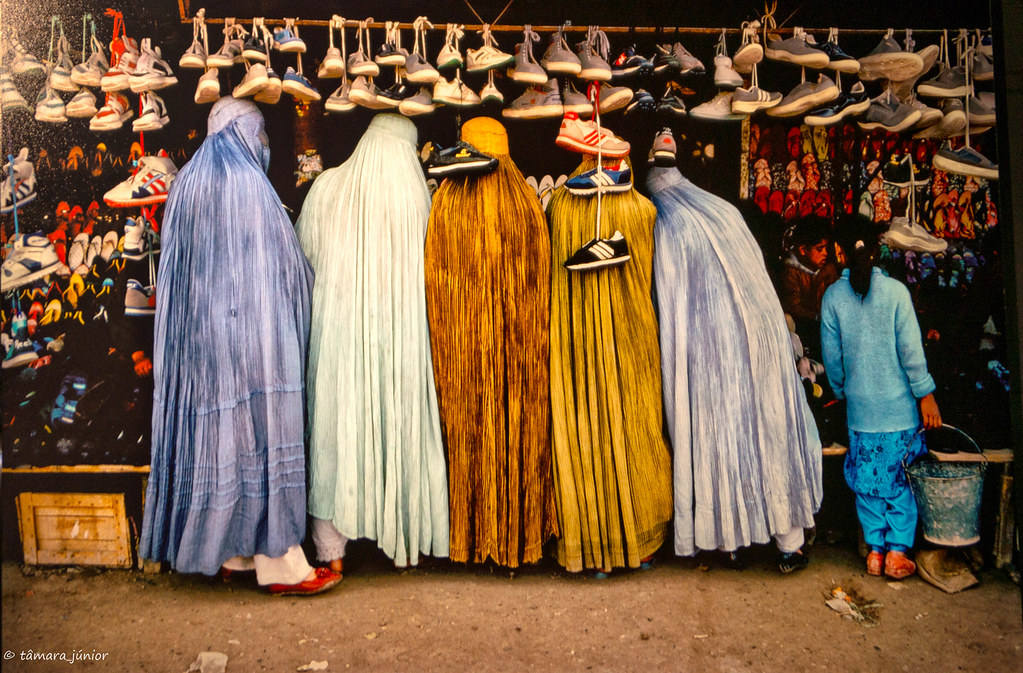 06.- Kabul, Afghanistan, 1992