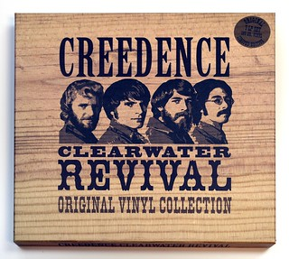 A0276 CCR Creedence Clearwater Revival 0600
