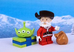 Christmas Toy Story