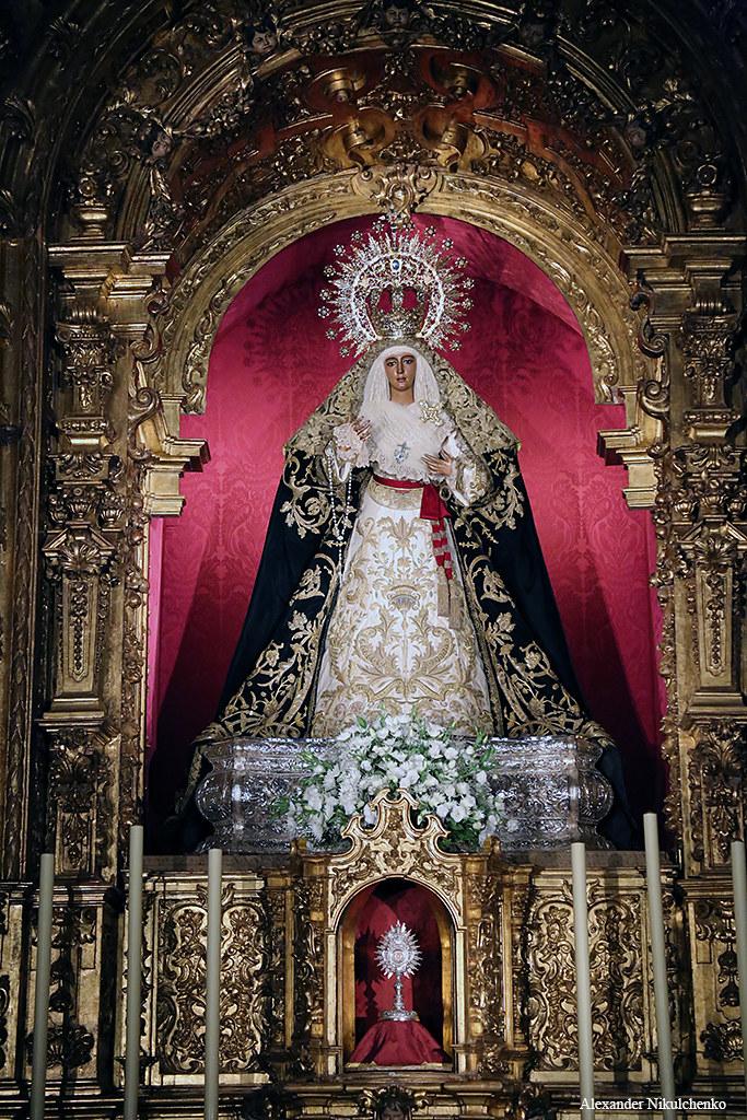 Мадрид-Сеговия-Толедо-Севилья-Кадис-Ронда-Кордоба за 12 дней без машины, мобильной связи и испанского языка