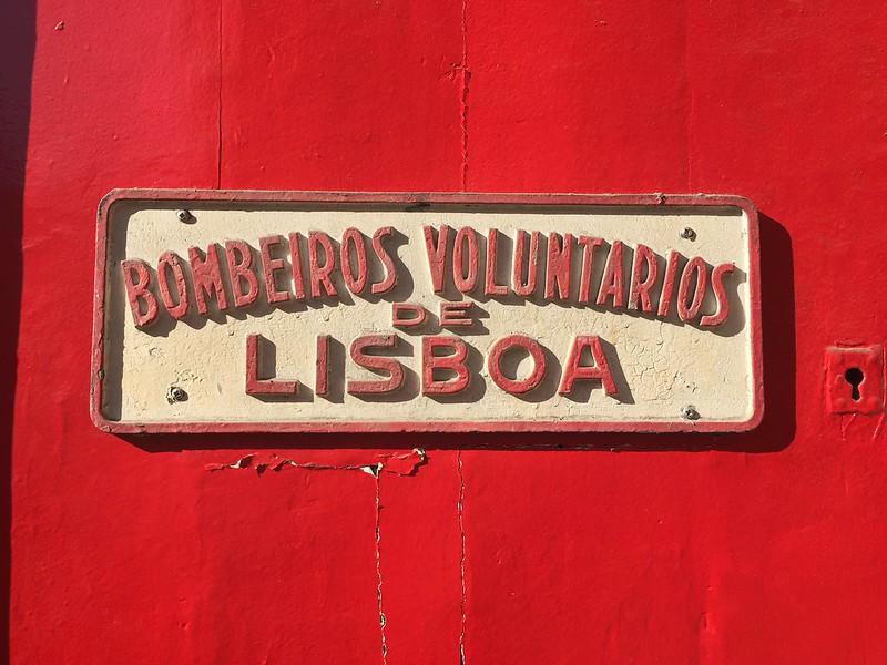 bombeiros voluntarios