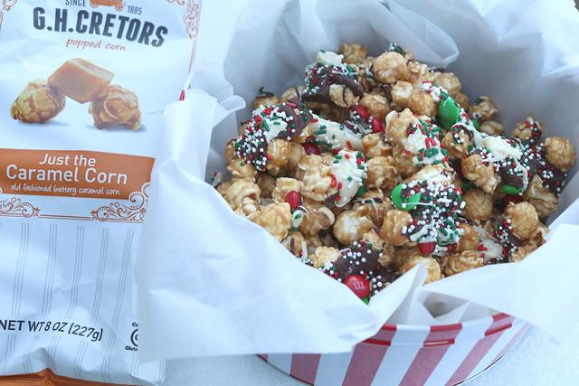 Santa's Popcorn