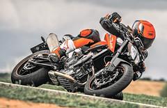 KTM 790 Duke 2018 - 5