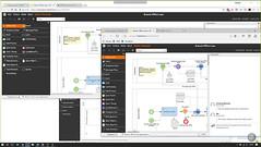 09 ITESOFT W4 Web Modeler - concurrent updates of model