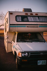 Winnebago Sunrise