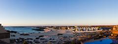 El Cotillo, Fuerteventura Panorama