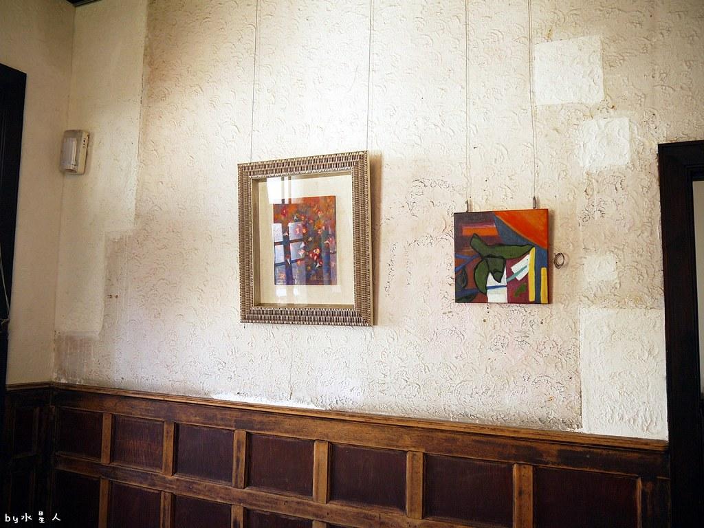 38635783284 1945202a74 b - 一德洋樓(林懋陽故居)台中歷史建築景點,羅布森冊惦、布朗尼甜點、禧院喜餅、藝文茶館