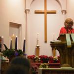 United Reformed Church, Clifton, NJ 12/24/17