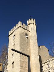 Avignon: Tour Saint Jean