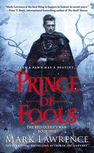 Prince of Fools by Mark Lawrence - Reading List