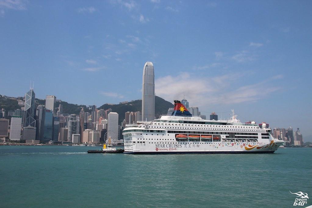 香港維多利亞港Hong Kong-17