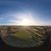 Logie near Montrose - Aerial Photosphere 07-01-2018a