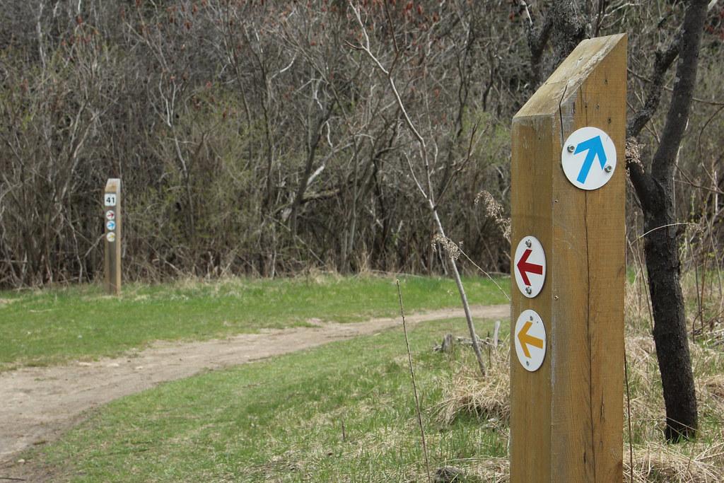 Albion Hills Conservation Area