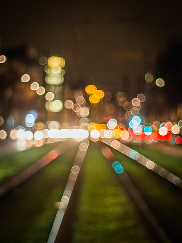 Bokeh on Rails
