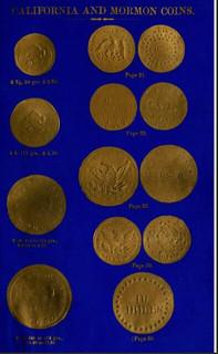 Eckfield-DuBois 1850 New Varieties plate