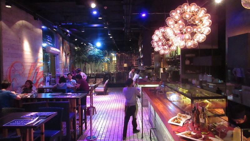 Bangkok Koh Samui Wine Bistro