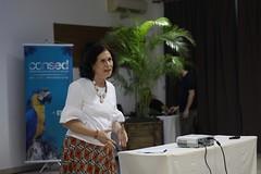 03.12 III Encontro de Assessores de Comunicação do Consed, em Bonito/MS