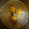 Three Eggs by ricko