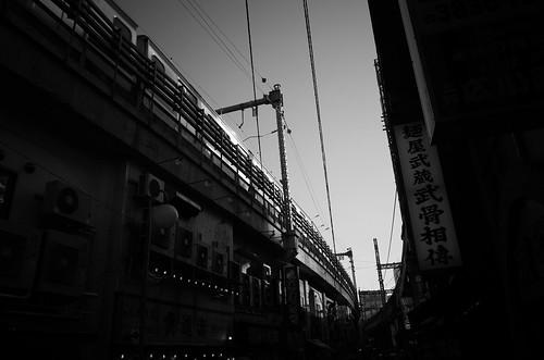 tokyo monochrome 39