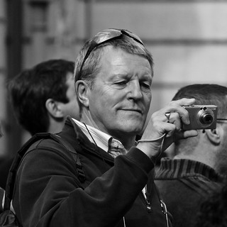 25 April 2009 - A Photographer' demonstrator