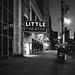 Little Theatre by devb.