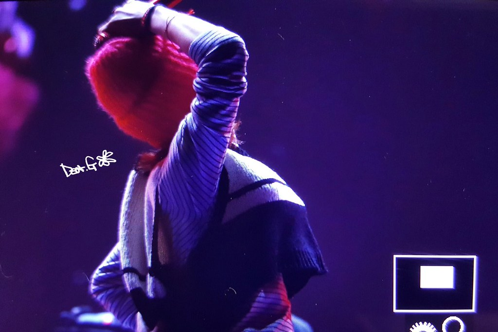 BIGBANG via Dear_GD818 - 2017-12-23 (details see below)