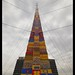 Omer Tower - The highest Lego Tower in the world - 36m