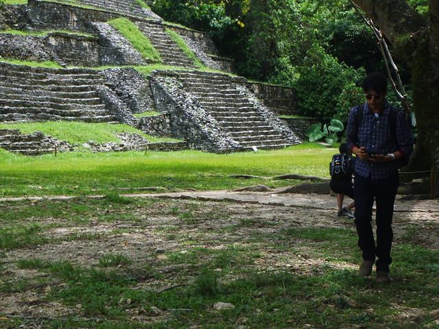 Palenque, Fujifilm FinePix  Z110