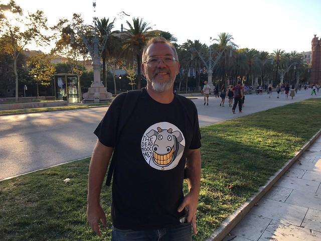 Dead MOOCMen in Barca