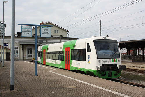 EIB: VT 004