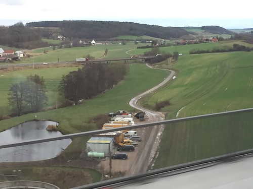 Train FRA Airport to Nurenburg Germany