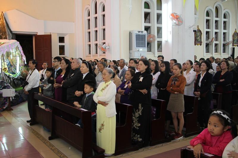 Thánh Lễ Truyền Chức Linh Mục Giáo Phận Qui Nhơn - Ảnh minh hoạ 37