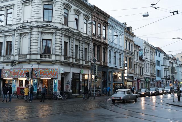 Östliche Vorstadt - Bremen