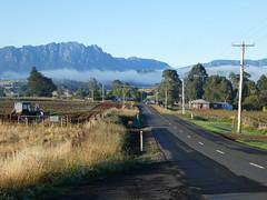 Nowhere else tasmania