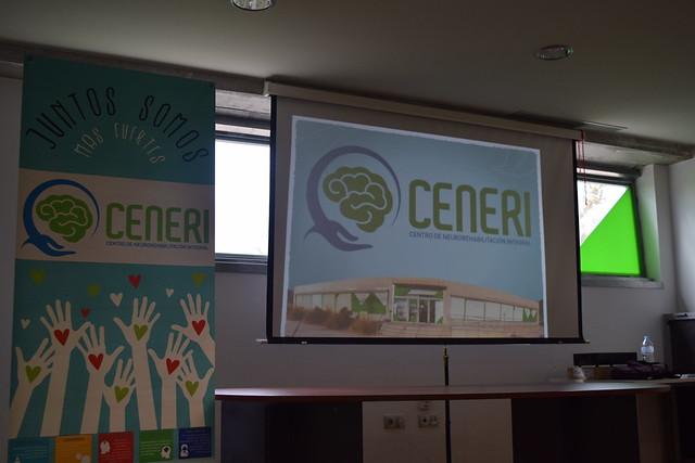 Presentación CENERI Neurorrehabilitación