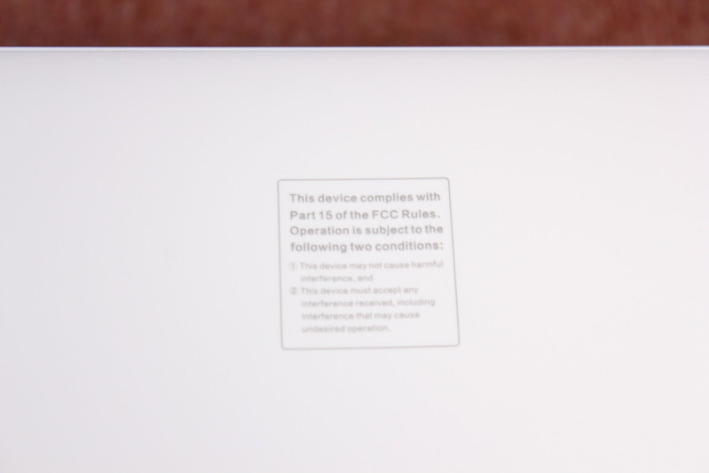 Xiaomi 体重計 開封レビュー (19)